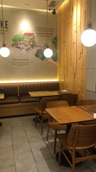 Foto 6 - Interior di SaladStop! oleh Mitha Komala
