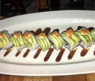 Foto 6 - Makanan di Ramen Hachimaki oleh GetUp TV