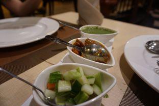 Foto 2 - Makanan di Queen's Tandoor - Sunlake Hotel oleh Elvira Sutanto