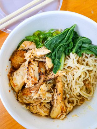Foto 2 - Makanan di Sedjuk Bakmi & Kopi by Tulodong 18 oleh thehandsofcuisine