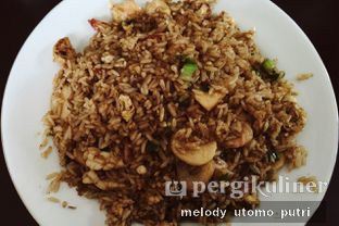 Foto 1 - Makanan di Mie Jempol Batavia oleh Melody Utomo Putri