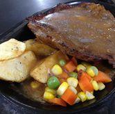 Foto Blackpepper di Waroeng Steak & Shake