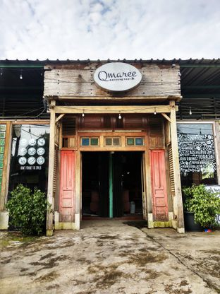 Foto review Qmaree Waroeng Kopi oleh Ika Nurhayati 2