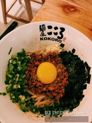 Foto 1 - Makanan di Kokoro Tokyo Mazesoba oleh Oppa Kuliner (@oppakuliner)