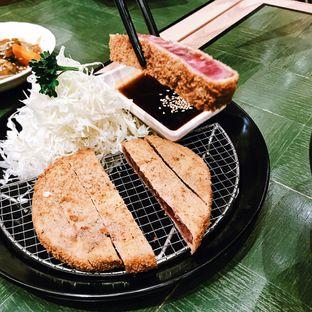 Foto 1 - Makanan di Kimukatsu oleh Della Ayu