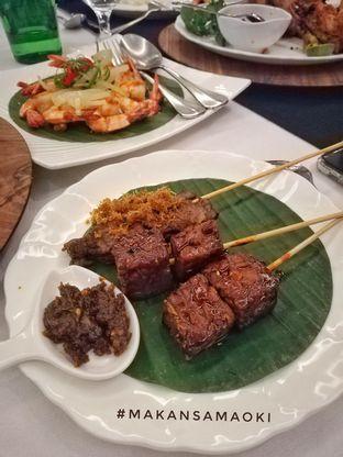 Foto 4 - Makanan di Bunga Rampai oleh @makansamaoki