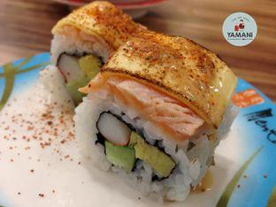 Foto 2 - Makanan di Sushi Mentai oleh awakmutukangmakan