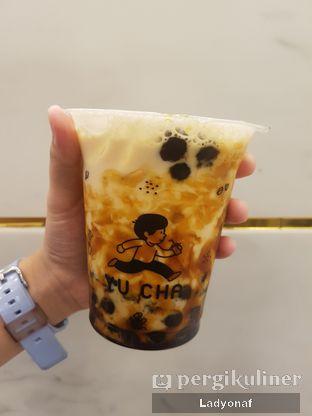 Foto 4 - Makanan di Yu Cha oleh Ladyonaf @placetogoandeat