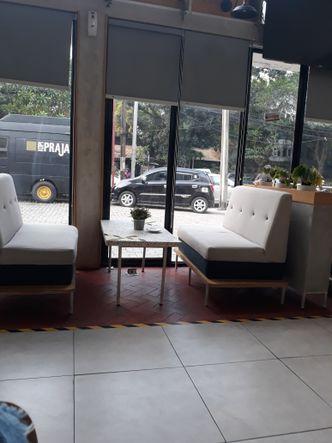 Foto Interior di Kopi Praja