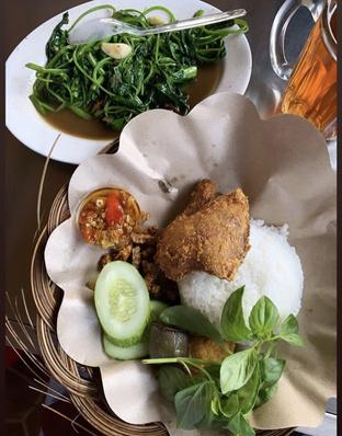 Foto - Makanan di Ayam Bakar KQ-5 oleh @qluvfood
