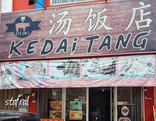 Foto review Kedai Tang oleh Stanzazone  1