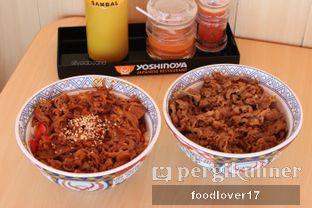 Foto review Yoshinoya oleh Sillyoldbear.id  3