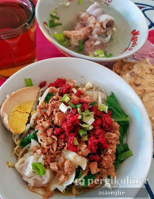 Foto 4 - Makanan di Bakmi Siantar Medan Akiong oleh Asiong Lie @makanajadah