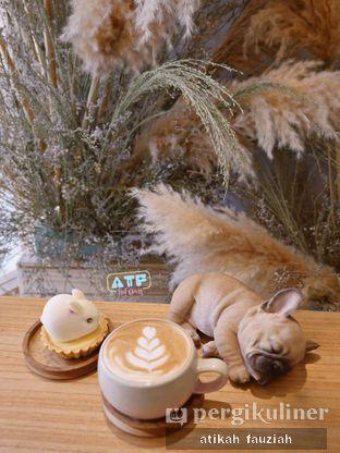 Foto review C for Cupcakes & Coffee oleh atika fauziah 2