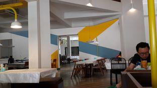 Foto 8 - Interior di Saung Greenville (Saung Grenvil) oleh Chrisilya Thoeng
