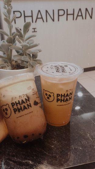 Foto 2 - Makanan di Phan Phan oleh Silvia Dwiyanti