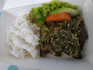 Foto review Dapur MTW oleh AndroSG @andro_sg 2