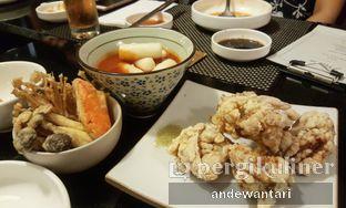 Foto 4 - Makanan di Shaboonine Restaurant oleh Annisa Nurul Dewantari