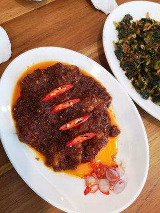 Foto review Cia' Jo Manadonese Grill oleh om doyanjajan 4