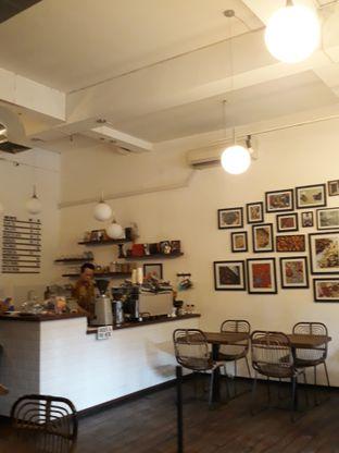 Foto 2 - Interior di Tuang Coffee oleh Mouthgasm.jkt