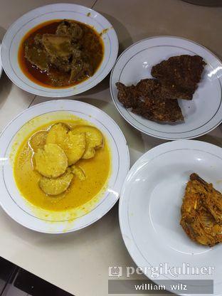 Foto 1 - Makanan di RM Sinar Minang oleh William Wilz