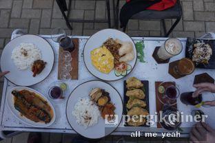 Foto 13 - Makanan di LaWang Jogja Resto oleh Gregorius Bayu Aji Wibisono