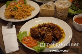 Foto 4 - Makanan di Cucutik Kitchen oleh @foodiaryme   Khey & Farhan