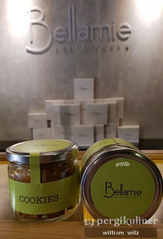 Foto Makanan di Bellamie Boulangerie