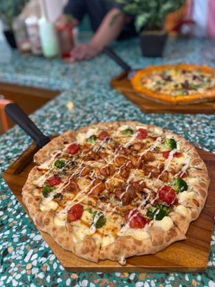 Foto 11 - Makanan di Pizza Maru oleh Riani Rin