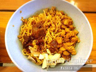 Foto 1 - Makanan di Bakmi Terang Bulan (Sin Chiaw Lok) oleh Fransiscus