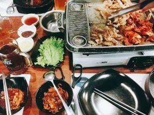 Foto 2 - Makanan di Ssikkek Express oleh Vicky Angdi