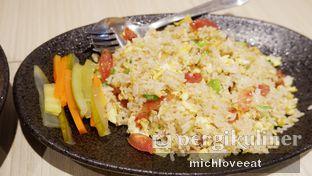 Foto 2 - Makanan di Bubur Hao Dang Jia oleh Mich Love Eat