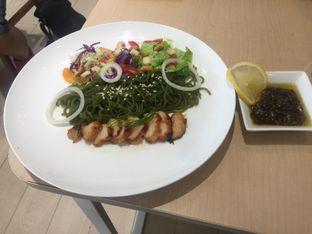 Foto - Makanan(Bakmi Shirataki) di Cafe Phyto Organic oleh Dwi Priyanto