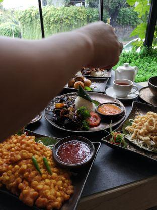 Foto 9 - Makanan di Amertha Warung Coffee oleh om doyanjajan