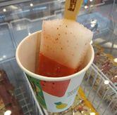 Foto Strawberry Lime di Paletas Wey