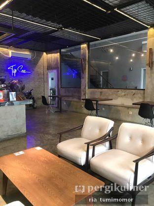 Foto review TipSea Coffee & Eatery oleh riamrt  2