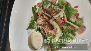 Foto review Le Cafe Gourmand oleh claredelfia  1
