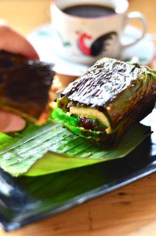 Foto 2 - Makanan di Dapoer Roti Bakar oleh Couple Fun Trip & Culinary