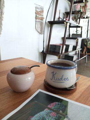 Foto 1 - Makanan di Kudos Cafe oleh Cindy Anfa'u