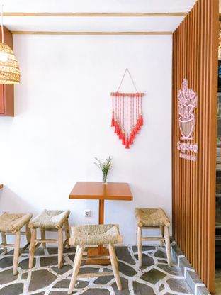 Foto 16 - Interior di GypSea oleh yudistira ishak abrar