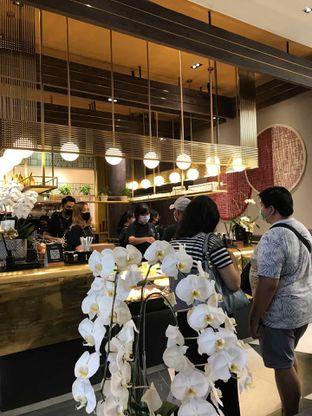Foto review The Coffee Academics oleh Riris Hilda 5