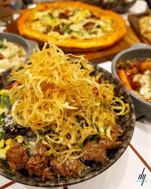 Foto 7 - Makanan di Pizza Maru oleh Dayat Culinary