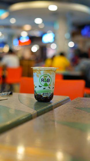 Foto review R&B Tea oleh deasy foodie 6