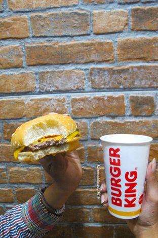 Foto 1 - Makanan di Burger King oleh Kuliner Addict Bandung