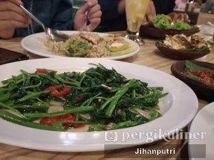 Foto 3 - Makanan di Dapoer Penyet oleh Jihan Rahayu Putri