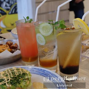 Foto 10 - Makanan di Muju Avenue oleh Ladyonaf @placetogoandeat