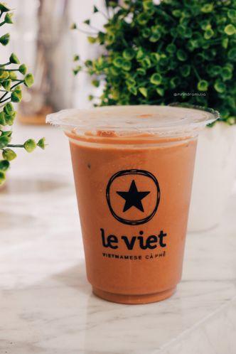 Foto Makanan di Le Viet