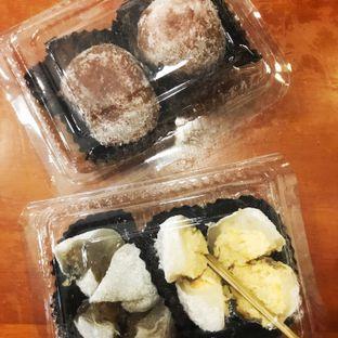 Foto review Mochi Mochio oleh Yulia Amanda 3