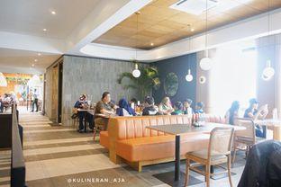 Foto 8 - Interior(Lantai 2) di Justus Steakhouse oleh @kulineran_aja