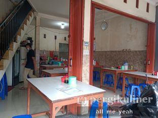Foto review Masakan Jawa Timur oleh Gregorius Bayu Aji Wibisono 3